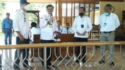 Mentan SYL Kenang Perjuangan Jadi Gubernur di Rumah Thahar Rum