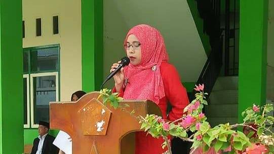 Strategi Kepala Madrasah Memasuki Ajaran Baru di Masa New Normal