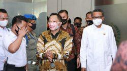 Mengejutkan, Hasil Temuan Mendagri Soal Pencairan NPHD Pilkada di Sulawesi Selatan