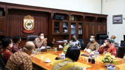 Menanti Totalitas Perbanas Sulsel Sokong Pemkot Makassar