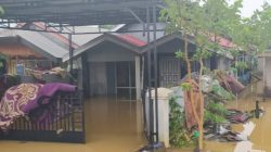 1.349 Rumah Diterjang Banjir