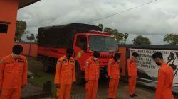 Luwu Utara Diterjang Banjir Bandang, Basarnas Bone Terjun Operasi