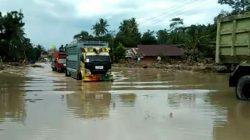 Korban Meninggal Dunia Banjir Bandang Luwu Utara Bertambah, Segini Jumlahnya