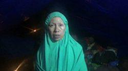 Miris, Warga Meninggal Dunia di Tenda Pengungsian di Luwu Utara