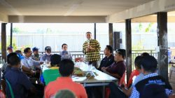 Mengintip Sosok Jagoan Warga Makassar Asal Selayar di Pilwalkot 2020