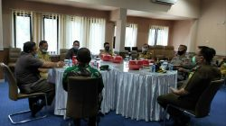 Bupati Fahsar Siap Bawa 30 Truk Bantuan ke Luwu Utara, Ini Jadwalnya