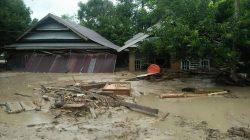 [UPDATE] Banjir Bandang di Luwu Utara, 38 Orang Ditemukan Meninggal Dunia