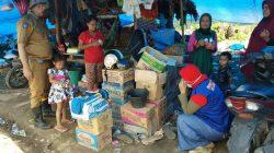 Penyakit ISPA Mulai Serang Pengungsi Banjir Bandang Luwu Utara