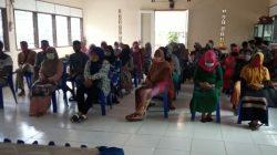 Sekolah Terendam Banjir, Penerimaan Beasiswa PIP Dipindahkan ke Kantor Desa