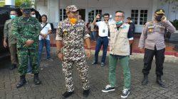 Bupati Fahsar Pimpin 100 Mobil Ke Masamba, Angkut 46 Ton Beras