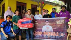 Danny Pomanto Ringankan Beban Korban Banjir Bandang Luwu Utara