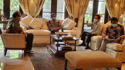 Bos CT Corp Hibahkan Lahan untuk Proyek Jalan Metro Makassar