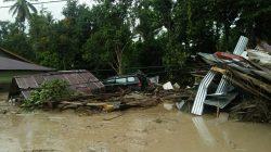 Resmi, Pencarian Korban Banjir Bandang Luwu Utara Dihentikan