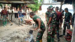 Relawan Lanjutkan Pencairan Korban Banjir Bandang Luwu Utara