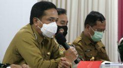 50 Orang Per Hari Positif di Makassar, Prof Rudy Perpanjang Pembatasan Pergerakan