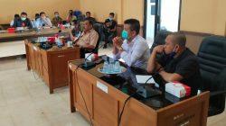 Parah, Dewan Beber Temuan Proyek Asal-asalan di Sinjai