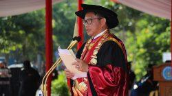 Wejangan Mendagri Tito bagi Lulusan IPDN, Mau Tahu?