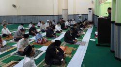 Pembelajaran Iduladha dan 3 Pilar Utama UMI