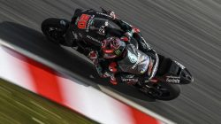 MotoGP Andalusia, Trio Yamaha Kuasai Podium