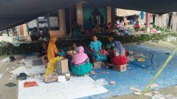 Ayo Bantu, Korban Banjir Bandang Luwu Utara Butuh Tenda dan Air Bersih