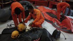 Pos SAR Bone Terjunkan ke Lokasi Banjir di Wajo, Segini Amunisinya