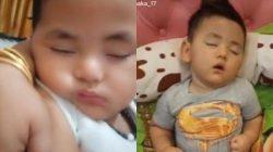 Cerita Pilu Sang Ibu, Anaknya Tertidur Lebih dari Setahun