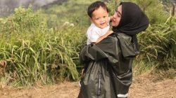 Viral, Kisah Suami yang Gila Traveling Rela Tinggalkan Anak dan Istri
