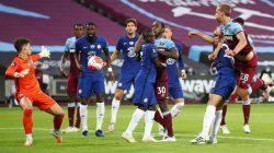 Pertahanan Chelsea Lemah 'Mudah Kebobolan'