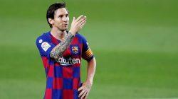 Dani Alves Sindir Lionel Messi Dikolom Komentar, Kaki Saya Nyaris Patah