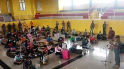 Lagi, 53 Pekerja Migran Indonesia Asal Malaysia Tiba di Bone