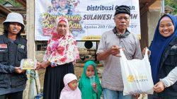 Melalui Global Qurban ACT, Manfaat Qurban Sampai ke Bumi Lamaddukelleng