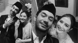 Unggah Foto Mesra, Prilly Latuconsina dan Reza Rahadian Lamaran?