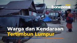 Video, Detik-detik Warga Temukan Jenazah Korban Banjir Bandang di Luwu Utara