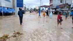 2.650 Warga Mengungsi Akibat Banjir Bandang di Lutra