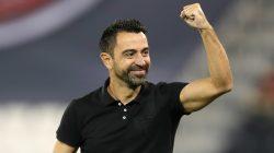Xavi Hernandez, Pemain Legenda Barcelona Positif Covid-19