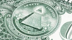 Tak Hanya Illuminati, Ini 5 Perkumpulan Rahasia yang Jarang Diketahui