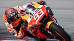 Marc Marquez Dipastikan Alpa di MotoGP Republik Ceko 2020