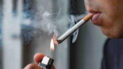 Perokok Lebih Mudah Tularkan Covid-19