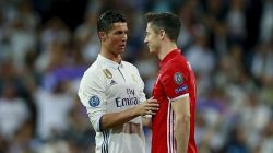 Tak Butuh Rekrut Ronaldo, Lewandowski Cukup
