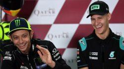 Rossi: Quartararo Hanya Masalah Teknis
