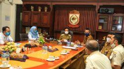 Pj Wali Kota Makassar Dorong PLN Alirkan Listrik di Pulau