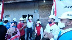 75 Tahun Indonesia Merdeka, Warga Dusun Bonto Panno Baru Rasakan Listrik