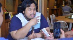 Generasi Milenial Ingin Bangun Makassar, Iyul Bilang Begini