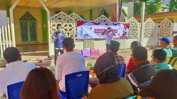 Satu-satunya di Indonesia Kampung Donor ada di Makassar, Begini Kata Deng Ical