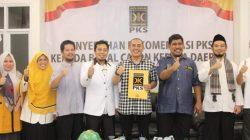 Ditinggal PKS di Pilwalkot Makassar, Begini Respons Deng Ical