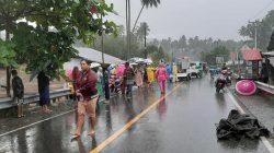 UPDATE: 22.655 Jiwa Terdampak Banjir Bandang, 1 Meninggal Dunia
