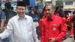 Rektor Baru Unismuh Makassar 2020-2024, Ini Rekam Jejaknya