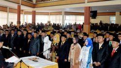 Cihuy, DPRD Bone Bahas APBD 2021 di Bali