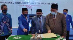 Ketum Muhammadiyah Menanti Kolaborasi Prof Rahman dan Prof Ambo untuk Unismuh