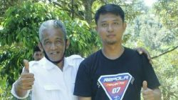 Repola Panaskan Pemenangan Thahar Rum-Rahmat Laguni di Pilkada Luwu Utara